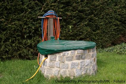 Brunnenwasser untersuchen lassen